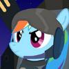 MLP: FiM - Понифицированные юниты из Starcraft - R