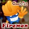 Гремлины: Человек-огонь