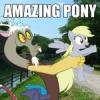 Пони: Удивительные Пони