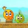 Спрячь Апельсин: Новые Уровни