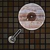 Деревянные диски