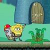 Спанч Боб: грязные пузырики