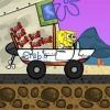 Спанч Боб: развоз крабов