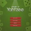 Master of Yahtzee