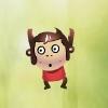 Jumping Monkey