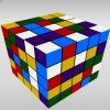 3D Rubiks Cube