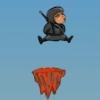 Jumping Little Ninja