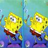Sponge Bob - Spot The Difference