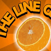The Line Game: Orange Edition
