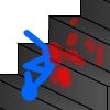 Упади с лестницы 2