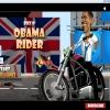 Obama rider