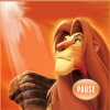 The Lion King - Find the Numbers