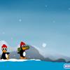 Pingu: Conquer Antartica