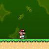 Super Mario. Power Coins