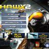 HAWX 2 - The 8-Bit Game
