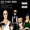 GTA Flash Mxed