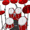 Барабанщик