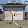 Гаражный теннис