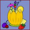 Летающие фрукты