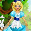 Алиса в стране чудес (флеш).