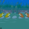 6 Лягушек