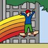 Skatefall