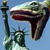 Dinosculptor